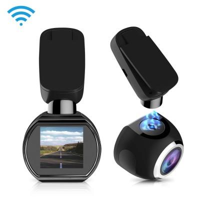 Відеореєстратор на магнітному кріпленні Abyss Vision G5 - WiFi - 1080p