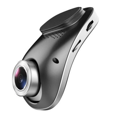 відеореєстратора з функцією GPS трекера та сигналізації, і навіть камери заднього виду Abyss Vision QS6