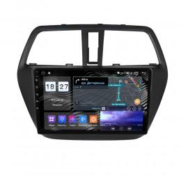 Штатна магнітола Abyss Audio QS-9259 для Suzuki 2014 SX4 /S Cross 2014+