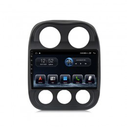 Штатна магнітола Abyss Audio MP-0180 для Jeep COMPASS 2010-2016