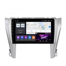Штатна магнітола Abyss Audio MP-0125 для Toyota Camry V50 2012-2014