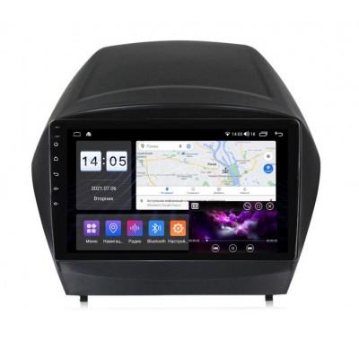 Штатна магнітола Abyss Audio QS-9207 для Hyundai IX35 2011-2015