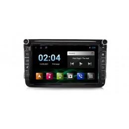 Штатна магнітола Abyss Audio SE-8102 для Volkswagen Passat, Golf, Jetta, Tiguan, Touran, Polo, Amarok, Caddy, T5, T6, Beatle, EOS